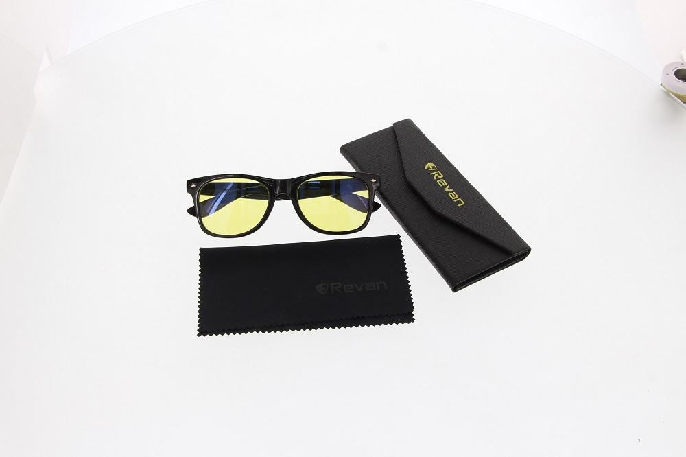 Ochelari de protecție pentru calculator fără dioptrii