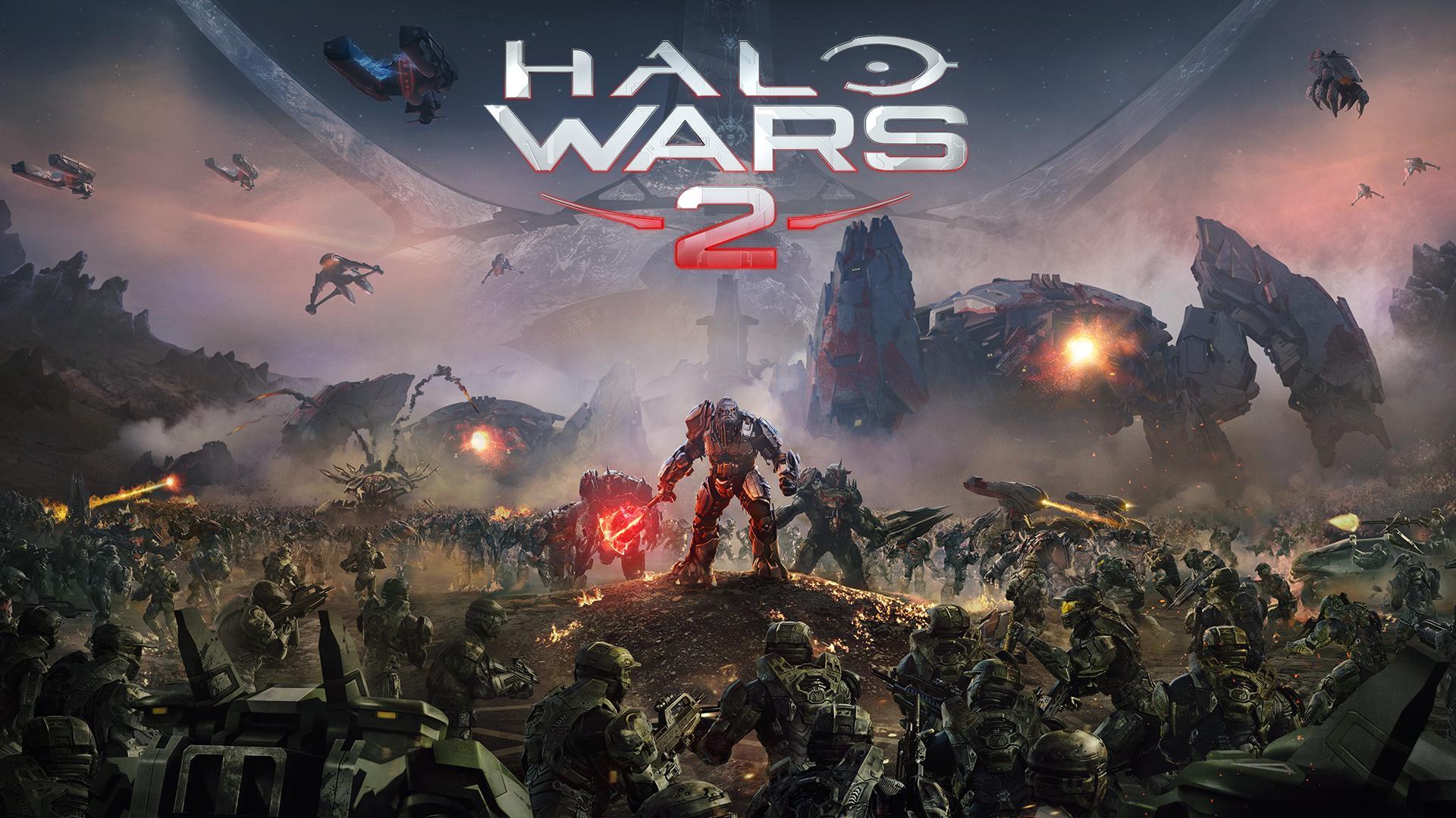 Jocuri în 2017 - Halo Wars