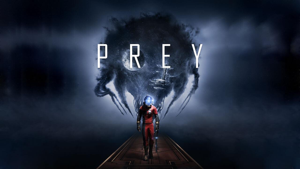 Jocuri în 2017 - Prey
