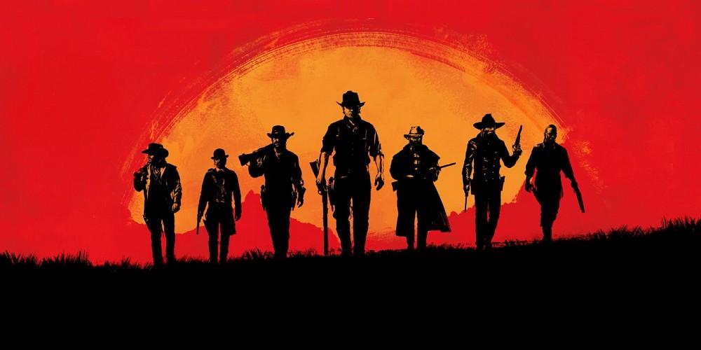 Jocuri în 2017 - Read Dead Redemption 2