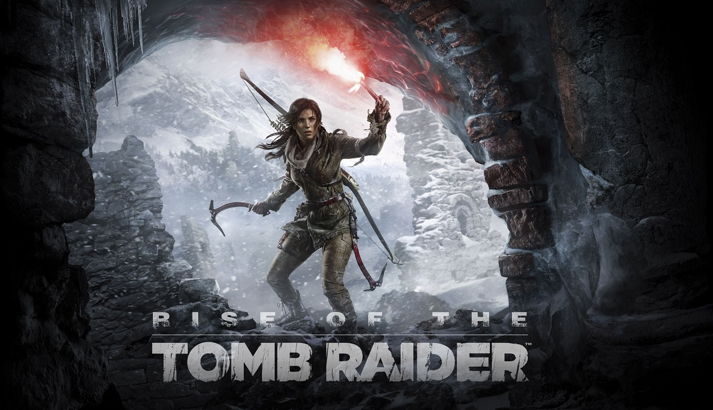 Jocuri pentru Xbox One - Rise of Tomb Raider