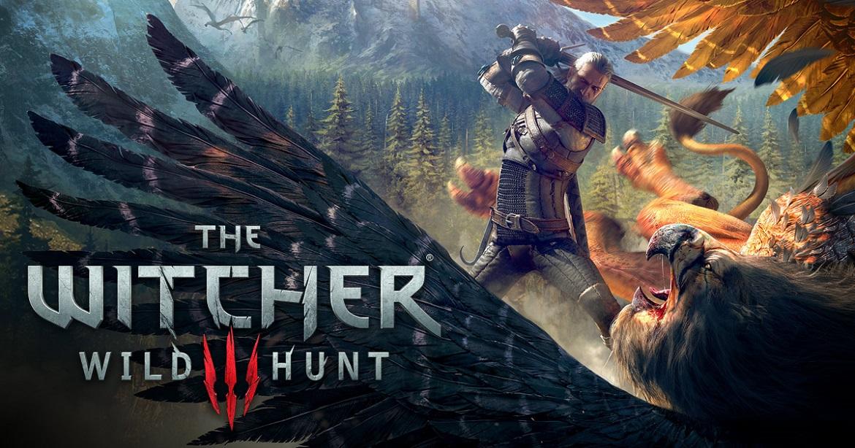 Jocuri pentru Xbox One - The Witcher 3