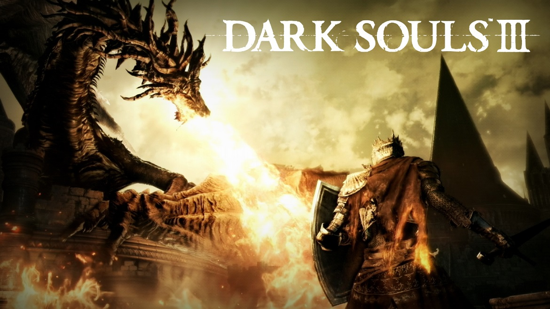 Jocuri pentru Xbox One - Dark Soul 3