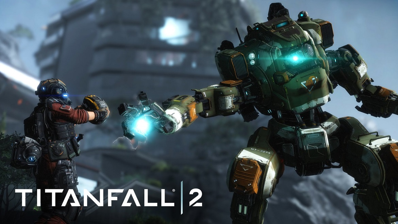 Jocuri pentru Xbox One - TitanFall 2