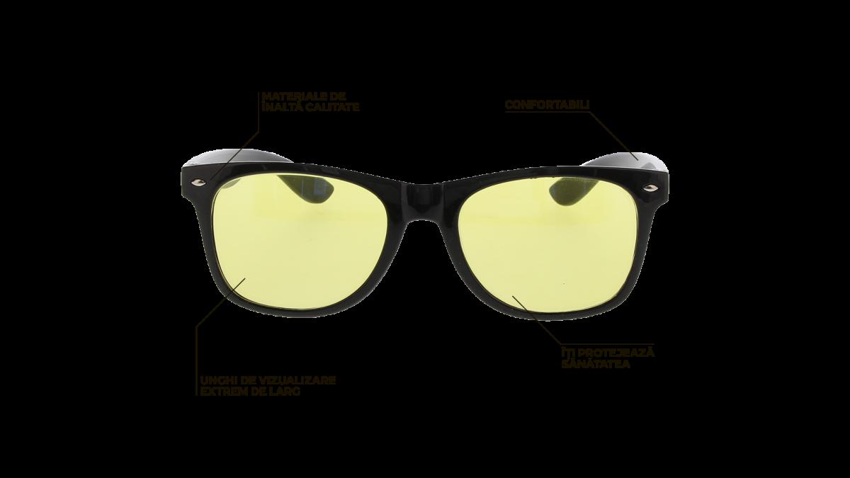 Avantaje Revan Glasses