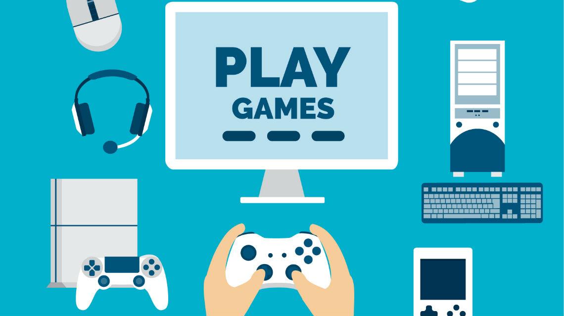 Ochelari de protecție pentru gaming: moft sau necesitate?