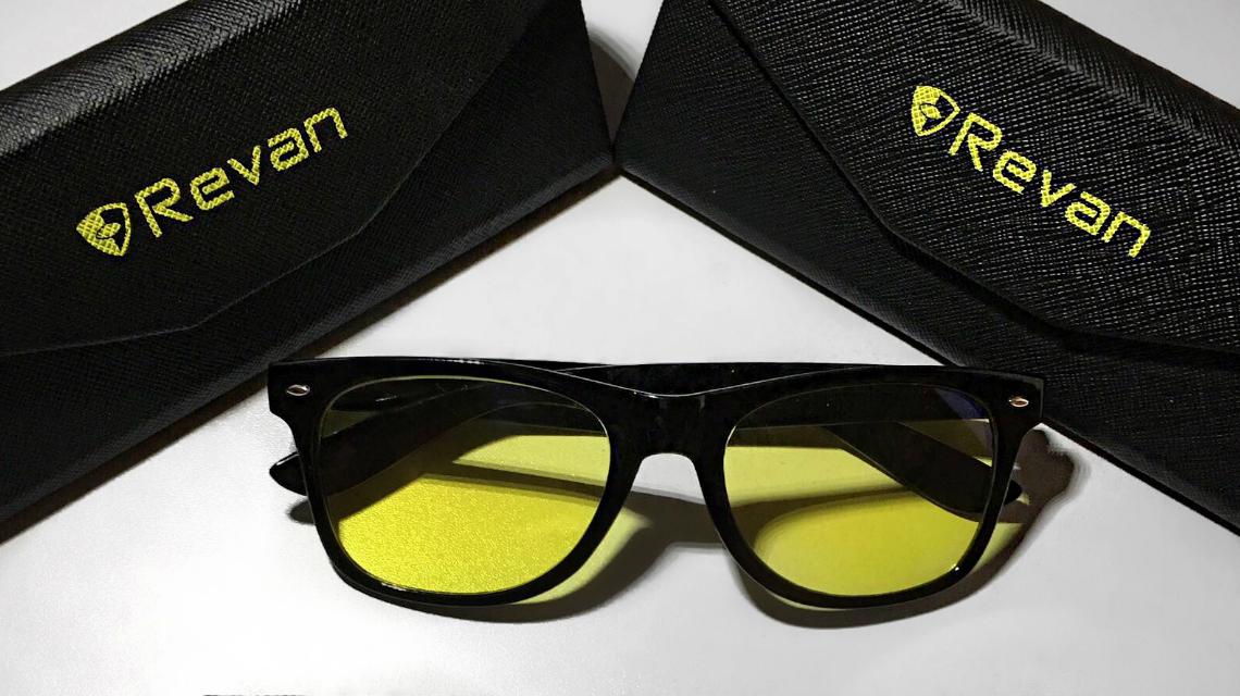 De ce sunt ochelarii Revan potriviți pentru tine?