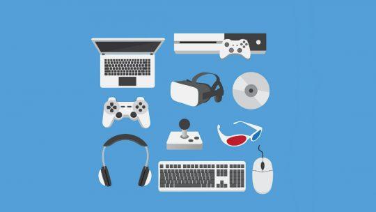 Top 4 accesorii de gaming de care nu te poți lipsi