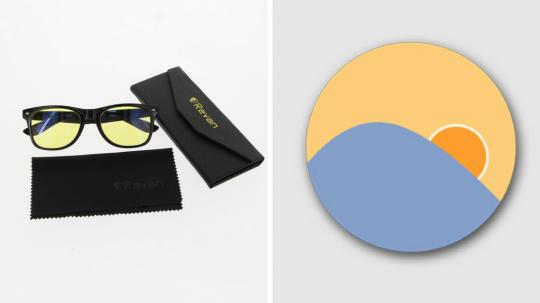 Ochelarii Revan vs. F.Lux: care alternativă este mai eficientă?