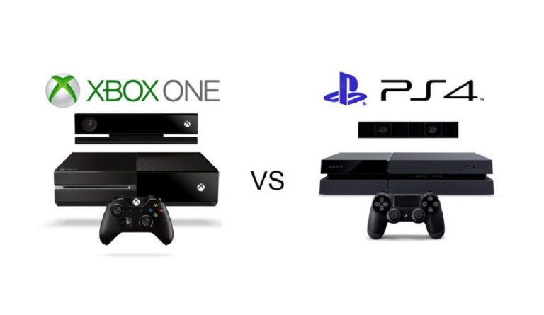 Bătălia consolelor: PS4 versus Xbox One
