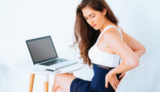 Cum tratăm durerile de spate?